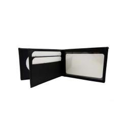 Camiseta policia abstracta