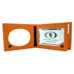 Porte insigne chaîne Police Municipale
