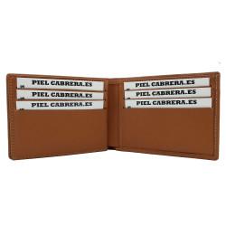 Porte-monnaie pour insigne de police