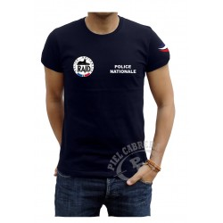 CAMISETA / SHIRT POLICE NATIONALE