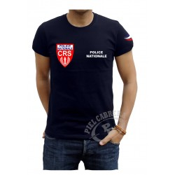 CAMISETA/ SHIRT POLICE NATIONALE RAID