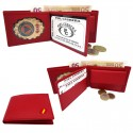 Porta Insignia para monedas Protección Civil