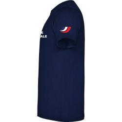 Mascarilla lavable - Policia
