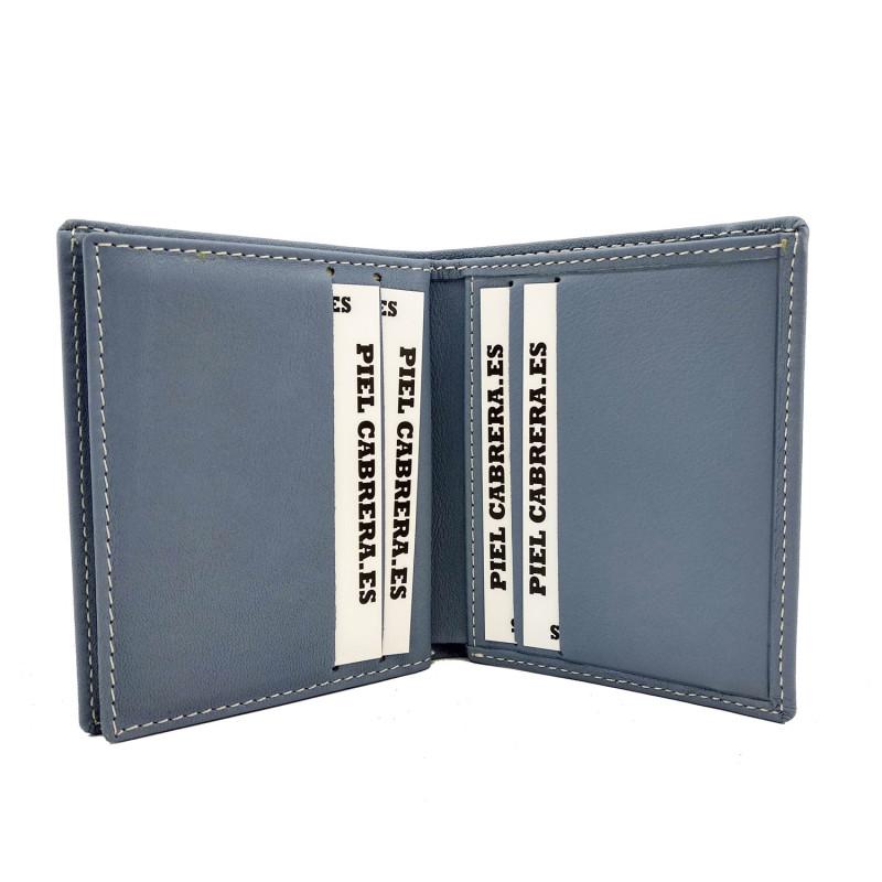 Cartera Porta Placa honores rosa