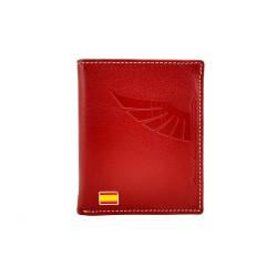Porta placa Cadena Alumno Marina Mercante