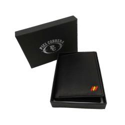 Porta insignia para cuello y cinturón Patrón de Yate